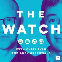Picture of a podcast: The Watch