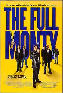 Picture of a movie: The Full Monty