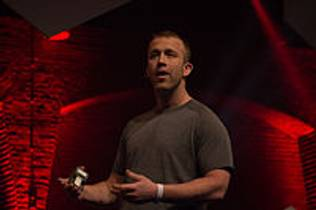 Picture of an author: Tucker Max