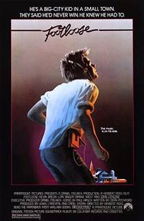 Picture of a movie: Footloose