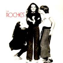 Picture of a band or musician: The Roches