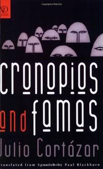 Picture of a book: Cronopios And Famas