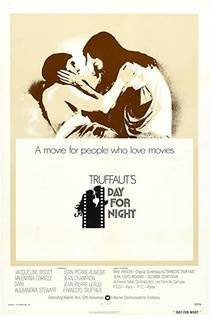 Picture of a movie: Day For Night