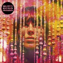 Picture of a band or musician: Melody's Echo Chamber