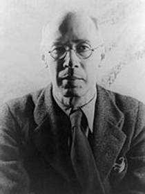 Picture of an author: Henry Miller