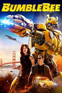 Picture of a movie: Bumblebee