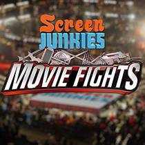 Picture of a TV show: Screen Junkies Movie Fights