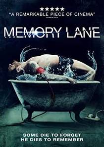 Picture of a movie: Memory Lane