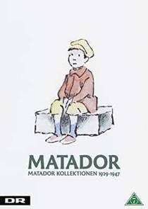 Picture of a TV show: Matador