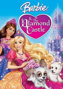 Picture of a movie: Barbie And The Diamond Castle