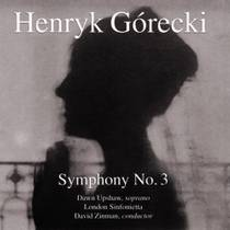 Picture of a band or musician: Henryk Górecki