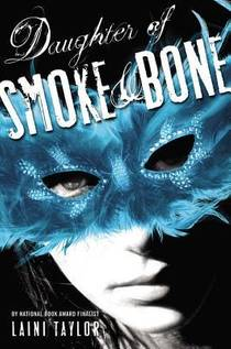 Picture of a book: Daughter Of Smoke And Bone: Free Preview - The First 14 Chapters