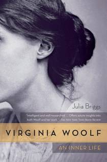 Picture of a book: Virginia Woolf: An Inner Life