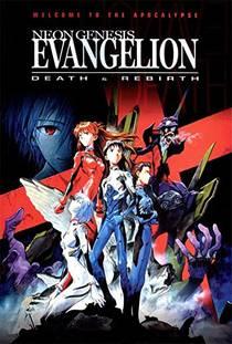 Picture of a movie: Neon Genesis Evangelion: Death & Rebirth