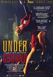 Picture of a movie: Underground