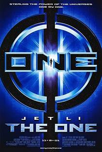 Picture of a movie: The One