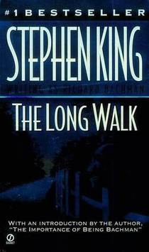 Picture of a book: The Long Walk