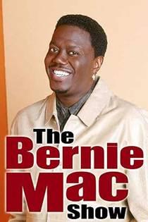 Picture of a TV show: The Bernie Mac Show