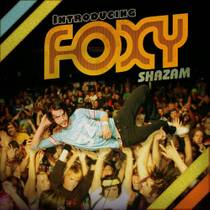 Picture of a band or musician: Foxy Shazam