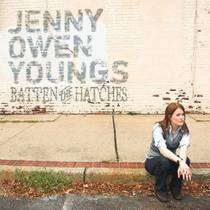 Picture of a band or musician: Jenny Owen Youngs