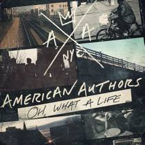 Picture of a band or musician: American Authors
