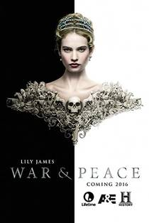 Picture of a TV show: War & Peace