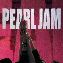 Picture of a band or musician: Pearl Jam