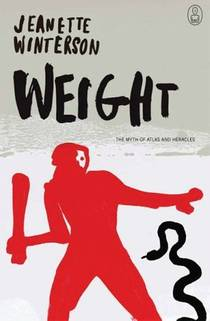 Picture of a book: Weight: The Myth Of Atlas And Heracles