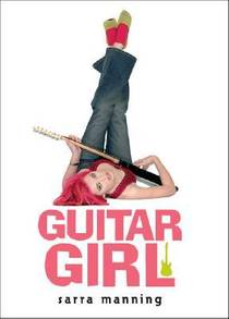Picture of a book: Guitar Girl