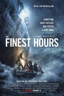 Picture of a movie: The Finest Hours