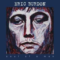 Picture of a band or musician: Eric Burdon