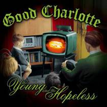Picture of a band or musician: Good Charlotte
