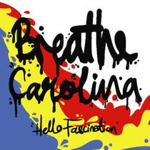 Picture of a band or musician: Breathe Carolina