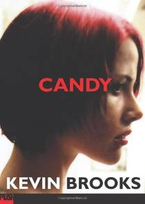 Picture of a book: Candy