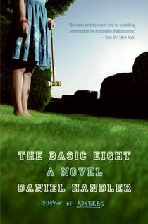 Picture of a book: The Basic Eight