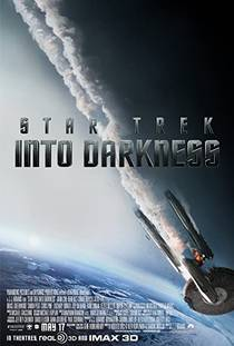 Picture of a movie: Star Trek Into Darkness