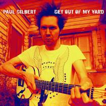 Picture of a band or musician: Paul Gilbert