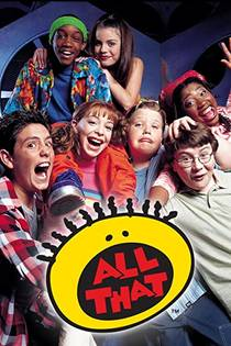 Picture of a TV show: All That