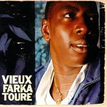 Picture of a band or musician: Vieux Farka Touré