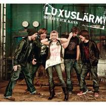 Picture of a band or musician: Luxuslärm