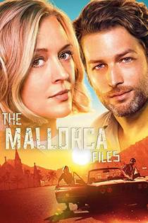 Picture of a TV show: The Mallorca Files