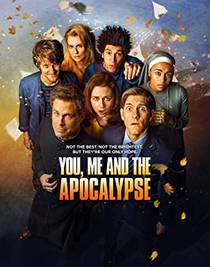 Picture of a TV show: You, Me And The Apocalypse