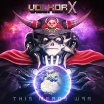 Picture of a band or musician: Volkor X