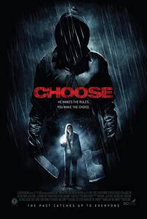 Picture of a movie: Choose