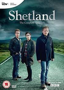 Picture of a TV show: Shetland