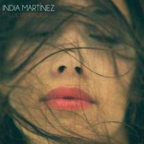 Picture of a band or musician: India Martinez