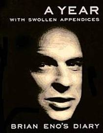 Picture of an author: Brian Eno