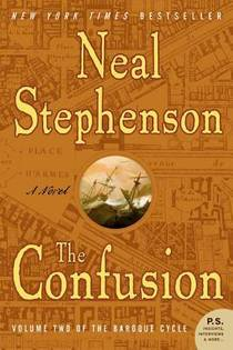 Picture of a book: The Confusion