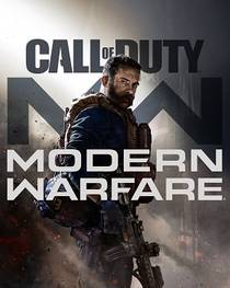 Picture of a game: Call Of Duty: Modern Warfare