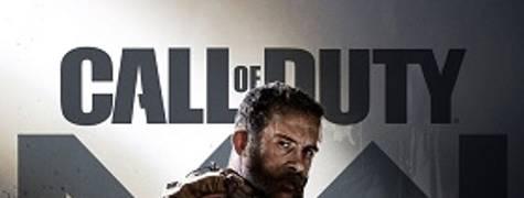 Image of Call Of Duty: Modern Warfare